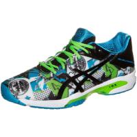 AsicsGel-Solution Speed 3 L.E. NYC Tennisschuh Herren mischfarben