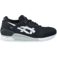 AsicsSchwarze Asics Sneaker GEL RESPECTOR