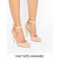 AsosPLAYDATE - Schuhe mit hohem Absatz - Beige