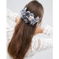 AsosHübscher Haarkamm mit Blumen - Mehrfarbig