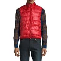 AspesiNylon Agile Light Vest