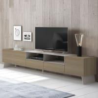 AtyliaBanc TV design Deona ATYLIA Editions