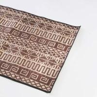 BalaiCaminho de Mesa Tribes-chocolate-Único