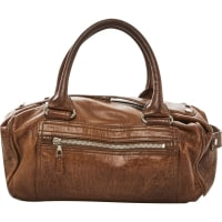 BalenciagaPre-Owned - LEATHER BAG