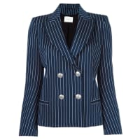 BalmainDouble Breasted Jacket