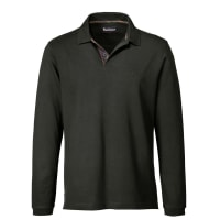 BarbourLangarm-Poloshirt Sports