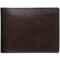 BaronSix Card Wallet Brown Wallet