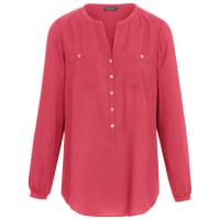 BaslerLong blouse from Basler bright pink