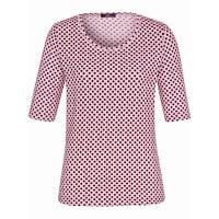 BaslerRundhals-Shirt langem 1/2-Arm Basler mehrfarbig