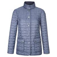 BaslerReversible quilted jacket from Basler multicoloured
