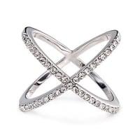 BaubleBarCrystal Mason Ring