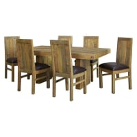 Beaumont & BraddockKennedale Dining Table