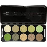 Beauty is LifeMake-up Augen Shadow Profi Set - Hopeful Enthält folgende Lidschattenfarben 26w, 28w, 29w, 30w, 35w-c 56w, 62w, 63w, 64w, 65w 35 g