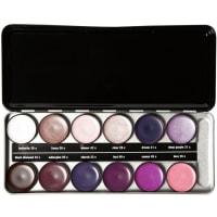 Beauty is LifeMake-up Lippen Lipstick Profi Set - Creativ Enthält folgende Lippenstiftfarben 05c, 08c, 21c, 22c, 23c, 26c, 28c, 31c, 39c, 42c, 45c, 49c 40 g