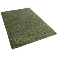 BelianiTapijt - groen - 160x230 - Oren