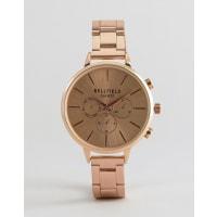BellfieldRose Gold Watch - Rose gold