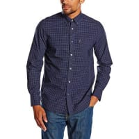 Ben ShermanHerren, Regular Fit, Freizeithemd, Gingham Shirt