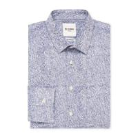 Ben ShermanSmall Point Collar Camden Fit Dress Shirt
