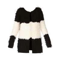 Best MountainGilet / Cardigan - plh25263f - Nero