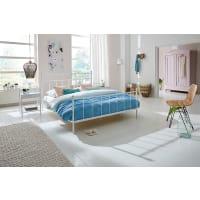 Beter Bed BasicBeter Bed Ledikant Selvino + Polyether Matras 210 Cm X 160 Cm