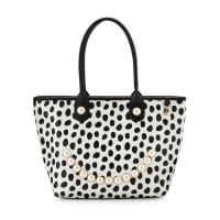 Betsey JohnsonSmiley Pearl Polka-Dot Tote Bag, Dot