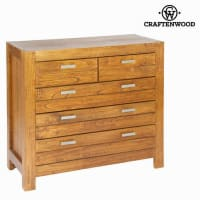 BigbuyOhio Comfortable 5 Drawers - Be Yourself Collection By