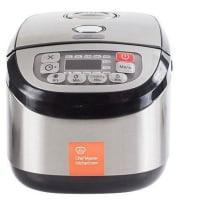 BigbuyRobot Da Cucina Inox Cook 5.9 Kg