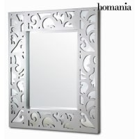 BigbuySilver Mirror Frame - Radiance Collection 11 Kg