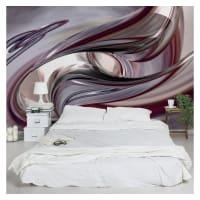 BilderweltenVliestapete Premium Breit »Illusionary«, bunt, 190x288 cm, Farbig