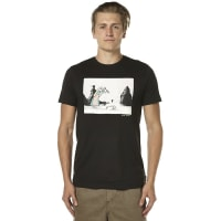 BillabongBeaufort Zap Mens Tee Black