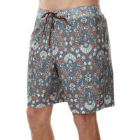 BillabongSundays Lo Tide Mens Boardshort Brown