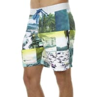 BillabongPacifique Mens Boardshort Blue