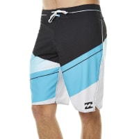BillabongSlice X Mens Boardshort Blue
