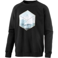BillabongSweatshirt Visions schwarz