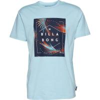 BillabongT-Shirt KEEPER blau