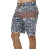 BillabongTribong X Ornate Mens Boardshort Red
