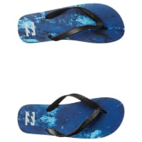 BillabongTripped Out Thong Blue