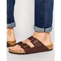 BirkenstockArizona Sandals - Brown
