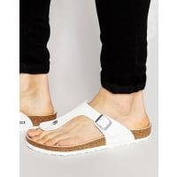 BirkenstockGizeh Sandals - White