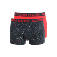 Björn BorgMINERAL 2 PACK Culotte total eclipse