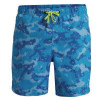 Björn BorgSwimwear-Loose Swimshort Water Camo-Blue