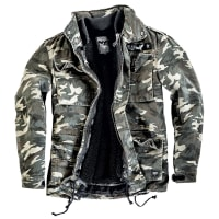 Black Premium by EMPField Jacket Jacke camouflage