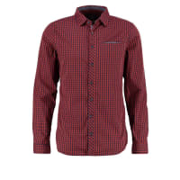 BlendSLIM FIT Camisa informal burned orange