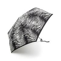 Bloomingdale'sMini Zebra Print Umbrella