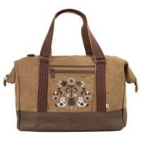 BlutsgeschwisterDamen Reisetasche »crown princess suitcase«