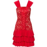 BODYFLIRT boutiqueAvondjurk in rood foor Dames - BODYFLIRT boutique
