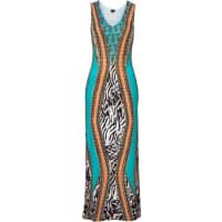 BODYFLIRT boutiqueDames maxi-jurk in blauw - BODYFLIRT boutique