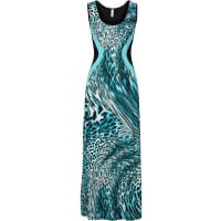BODYFLIRT boutiqueDames jurk in blauw - BODYFLIRT boutique