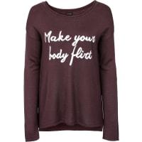 BodyflirtTrui in rood foor Dames - BODYFLIRT