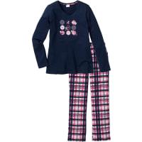 BonprixPyjama in blauw foor Dames - bpc collection